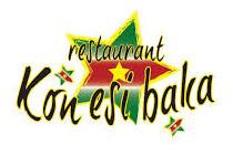 Restaurant Kon esi baka - logo