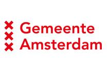 Gemeente Amsterdam - logo
