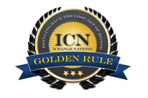iChange Nations - Golden Rule