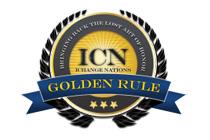 iChange Nations - Golden Rule
