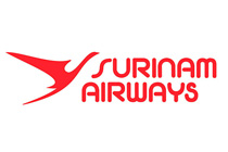 Surinam Airways logo