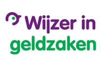 Wijzer in Geldzaken - logo